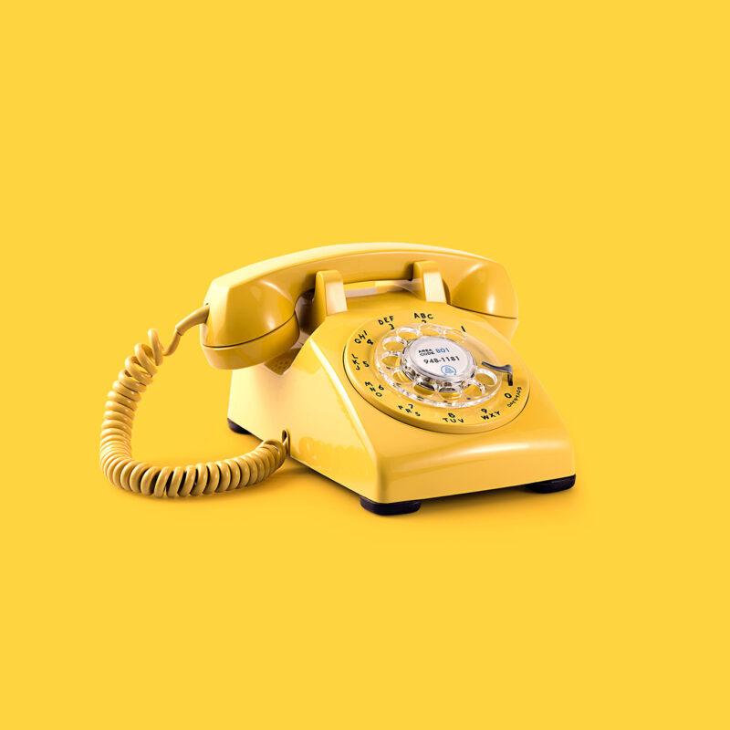 mystery-caller