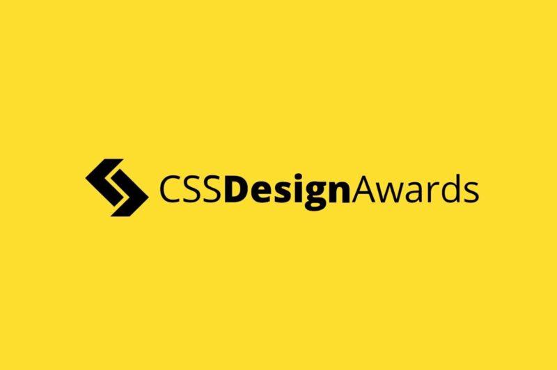 CSS Design Awards Judging Panel