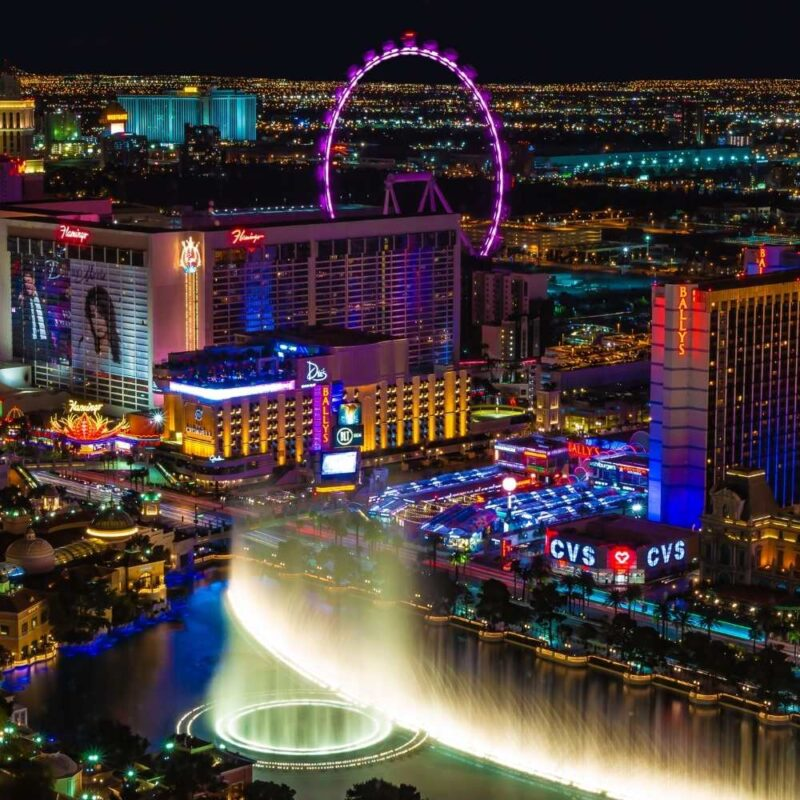 Vegas Cosmetic Surgery Conference
